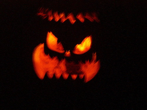 mr.vee's jack o lantern 09