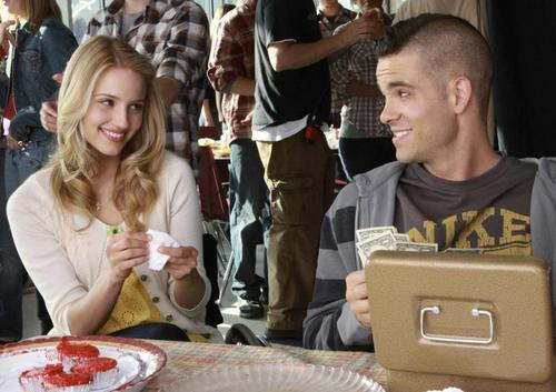 quinn and puck!