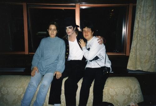 rare Michael Jackson