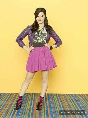 sonny with a chance - demi-lovato photo