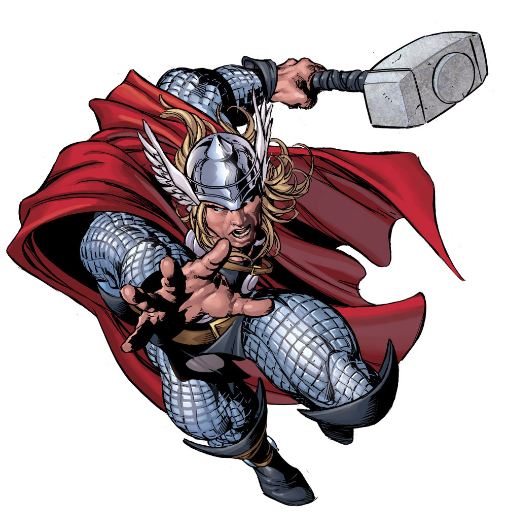 Marvel Comics thor