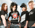 tokio hotel - tokio-hotel wallpaper