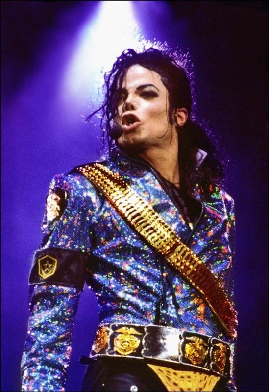 <3 Michael <3