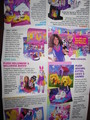 """Mini  Catalog"" Lisa Frank"
