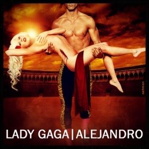 "-""alejandro"" cover"
