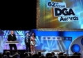 01.30.10: Directors Guild Of America Awards - Show - avatar photo