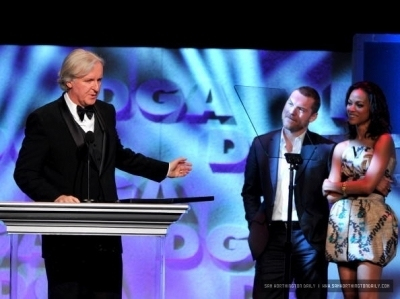 01.30.10: Directors Guild Of America Awards - دکھائیں