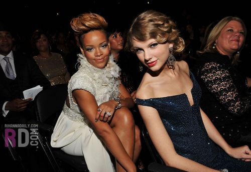 2010 Grammy Awards - Backstage & Audience
