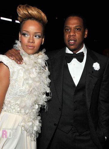 2010 Grammy Awards - Backstage & Audience