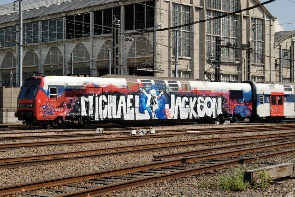 A sweet Michael tribute (: <3