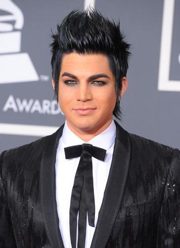 Adam Grammy Arrivals!