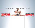 Adam Zohan Wallpaper - adam-sandler wallpaper