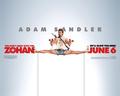 Adam Zohan Wallpaper - adam-sandler wallpaper