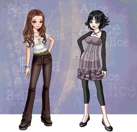 Alice&Bella