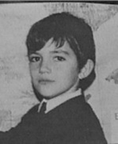 Antonio's Baby Pictures - antonio-banderas Photo