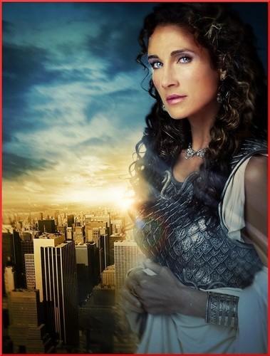 Athena movie poster