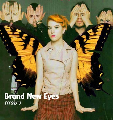 Brand New Eyes wallpaper titled BNE!