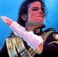 Back-hand ;p - michael-jackson photo