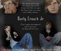 Barty Crouch Jr. - Azkaban