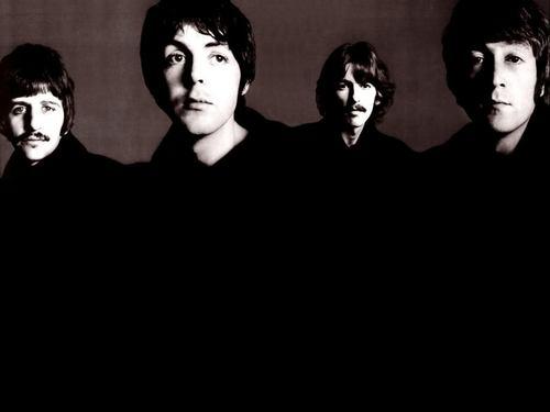 Beatles In Black