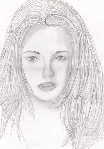 Bella Drawing
