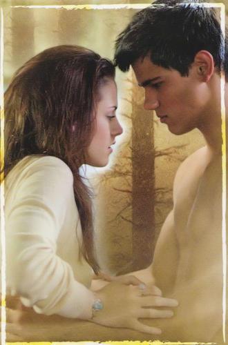 Bella&Jacob