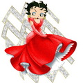 Betty Boop Cinderella