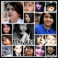 Blanket fan-art