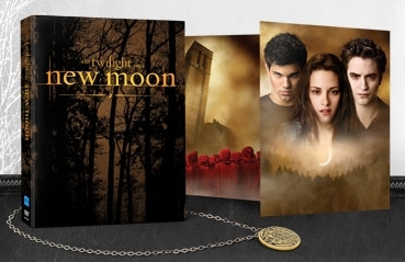 Borders announces special edition of New Moon DVD