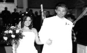 Brucas wedding Manip