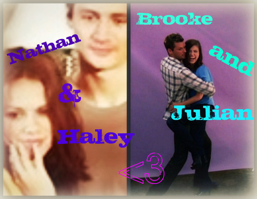Brulian and Naley