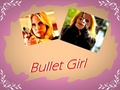Bullet Girl - csi-miami wallpaper