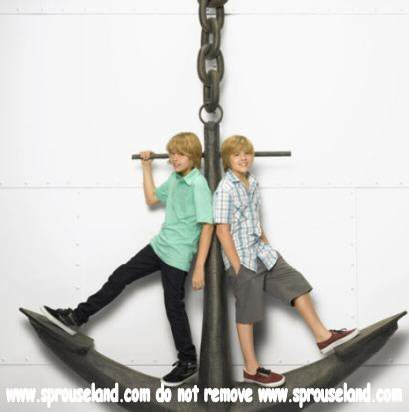 The Sprouse Brothers wallpaper called January 31, 2010 @ 7:10 pm