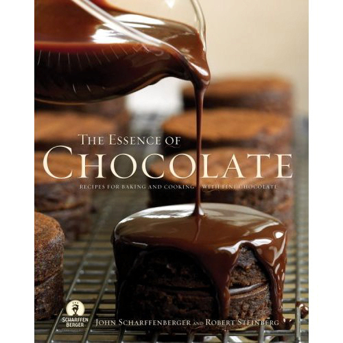 an analysis of the essence of chocolate