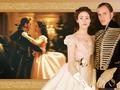 Christine and Raoul