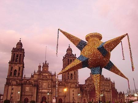 Chritmas Piñata