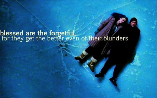 Eternal Sunshine wallpaper called Clementine & Joel