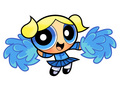 Cute Bubbles - powerpuff-girls fan art
