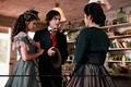 Damon & Katherine 1x13 (HQ)