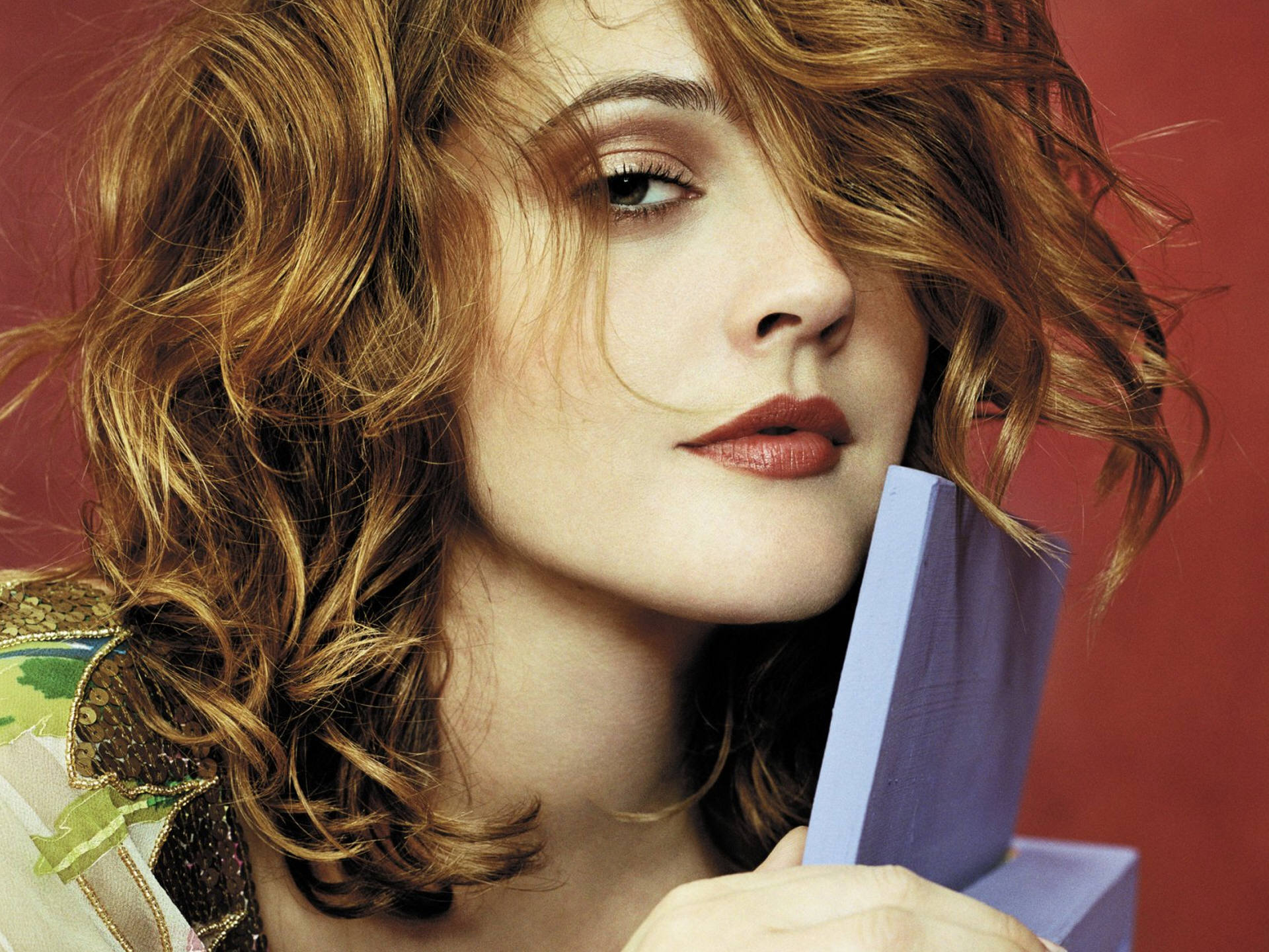 Drew Pretty Wallpaper ... Drew Barrymore