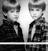 Dylan and Blake Tuomy-Wilhoit
