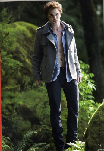 Edward Cullen - Twilight ♥