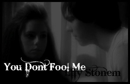 Effy and Tony Stonem