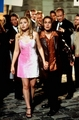 Elisabeth Harnois in My Date With The President's Daughter