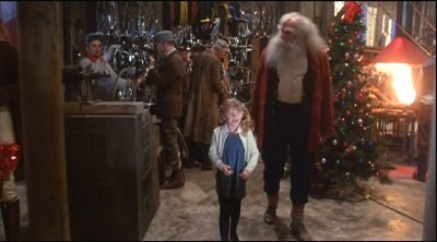 Elisabeth  Harnois in  One Magic Christmas - elisabeth-harnois Screencap