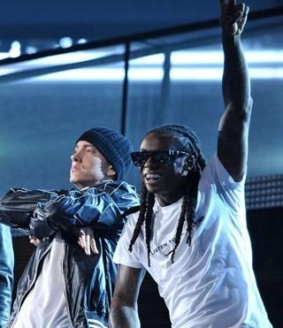 Em and Wayne