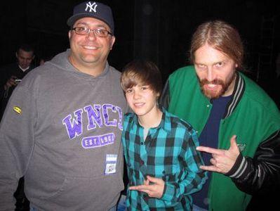 Events > 2009 > December - Channel 95.5 Detroit