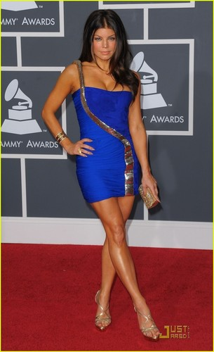 Ferige @ 2010 Grammy Awards