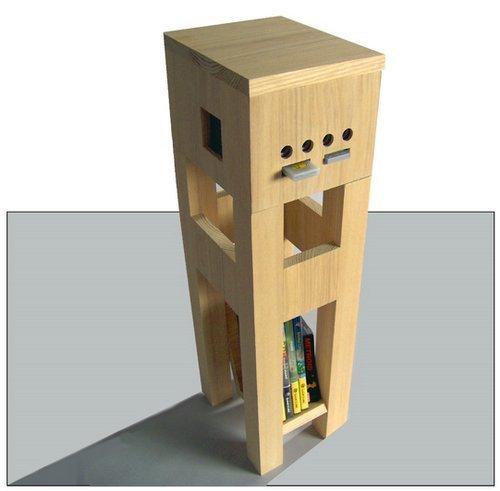 Gamecube Tower 1