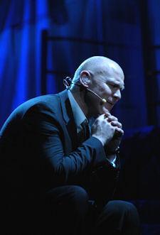 George - concierto pics
